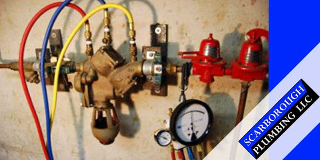 Gainesville Backflow Testing & Certification Services in Gainesville, FL