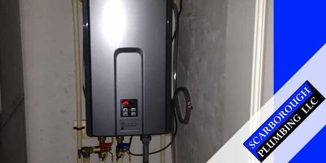 Gainesville Tankless Water Heater Installation Amp Repair