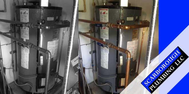 Gainesville Water Heater Installation Amp Repair Service In